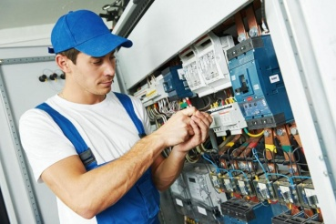 Maintenance for MEP systems and real estate property